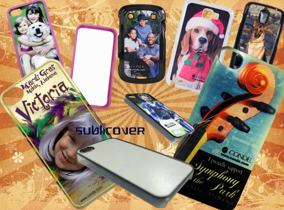 Personalized Smart Phone Covers