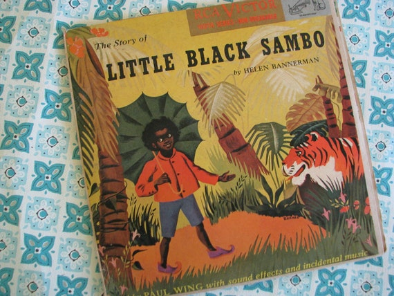"an overview of the banishment of little black sambo Helen bannerman's illustrations in little black sambo are the touchiest subject surrounding the book she must have seen in only two colors, those being ""me"" and ""darker than me"" because little black sambo and his family are black, but the story takes."