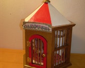 Carousel miniature