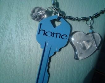 my house key