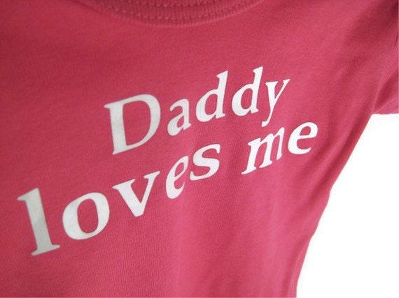 Onesie for baby girl--Baby Girl