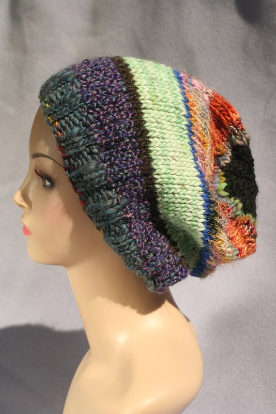 Funky Hippie Tam FREE SHIPPING