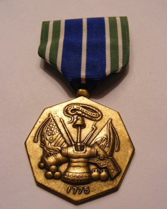 US Army Medal For Military Achievement