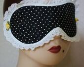 Custom Sleep Mask for ALICE