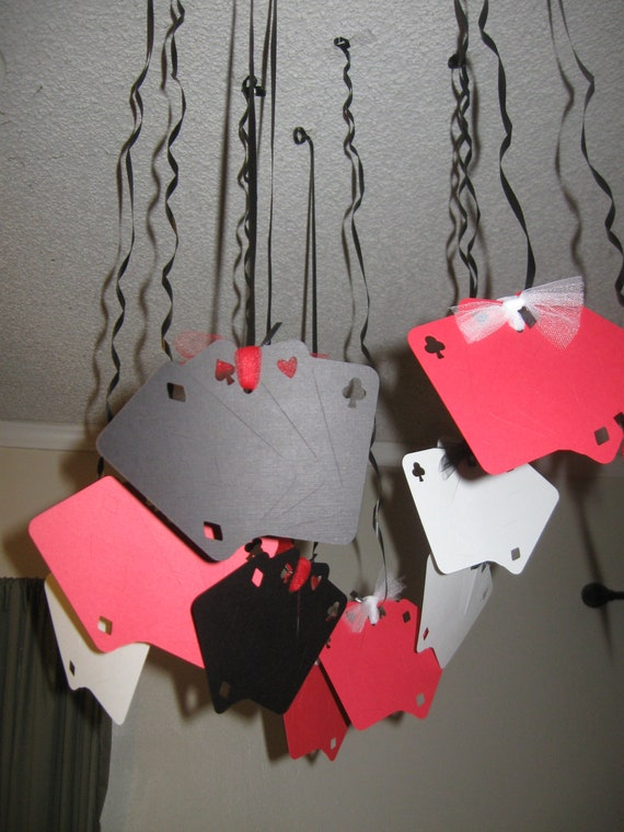 Unavailable listing on etsy for Decoration poker