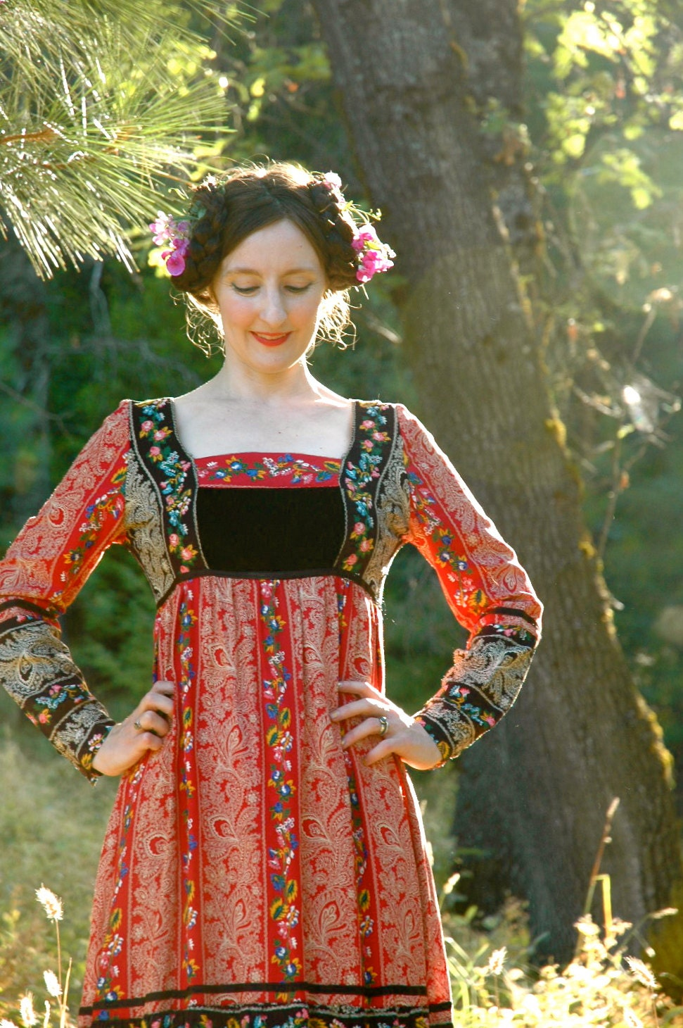 Displaying 19> Images For - Authentic Gypsy Clothing For Women...