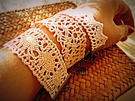 Lace Romantic Bracelets