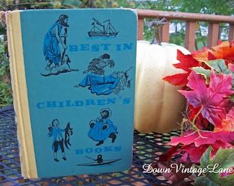 Best in Children's Books 1958