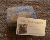 Soap in a Sweater