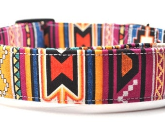 Dog Collar - The Sedona