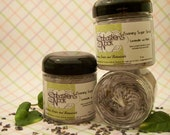 Foaming Sugar Scrub - Lavender and Herb
