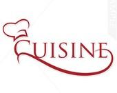 Premade Logo Design - Chef
