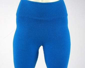 BJD MSD SD Blue Leggings
