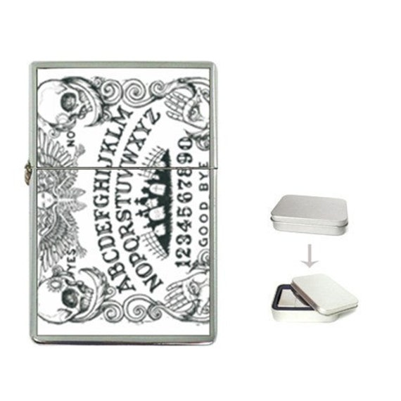 Ouija Board Black And White White And Black Ouija Board