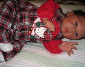 Brea Reborn Little Boy  Ethnic