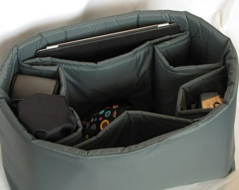 PreOrder 4 Lens Sleeve Camera Bag Insert  - Custom Sizes & Colors