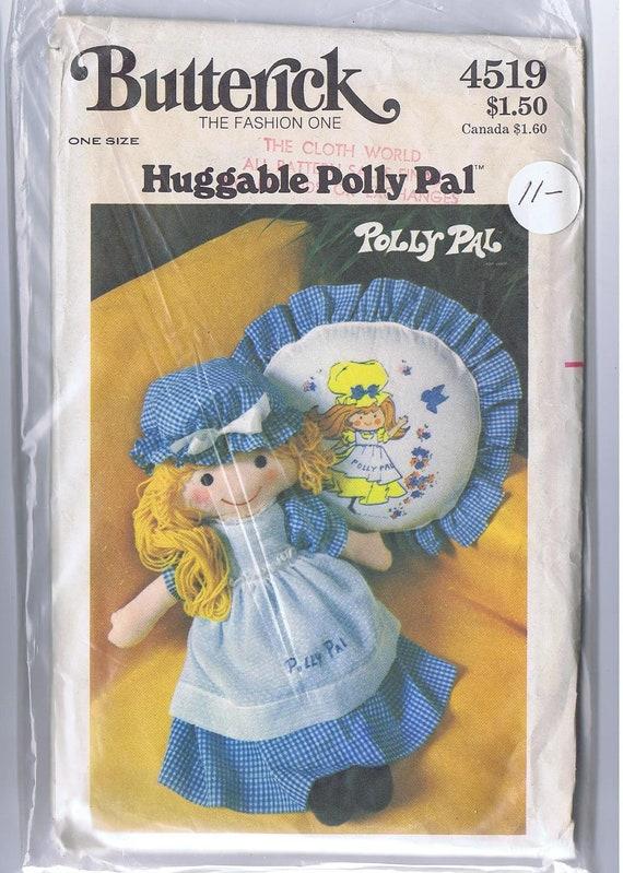 polly pal