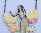 Summer Mermaid