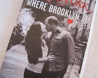 New York Magazine - Wedding Program