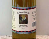 Blood Orange Infused Extra Virgin Olive Oil