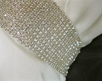 Wedding Bridal  Belt, Wedding Bridal Sash