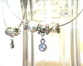 Big Hoop Earrings (pierce or clip)