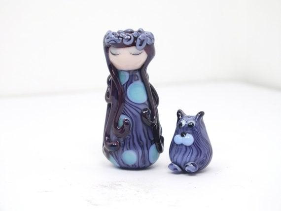 Violet and Sam