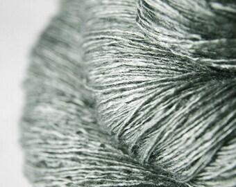 Burning haystack - Tussah Silk Lace Yarn