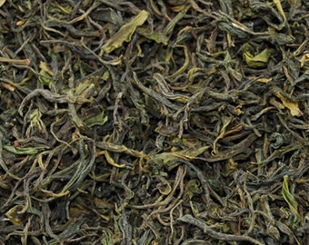 1 oz Organic Cloud mist Green Tea
