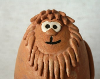 Lion Coin Bank Small Piggy Bank