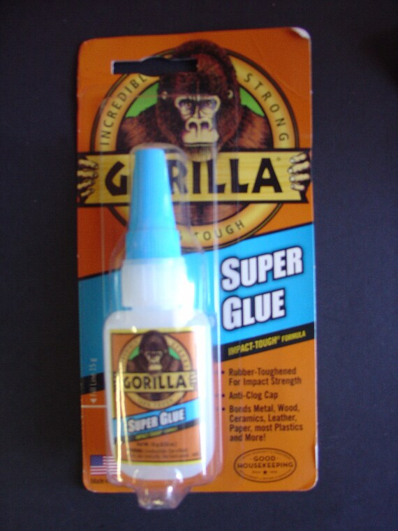 gorilla glue super glue fl oz. Black Bedroom Furniture Sets. Home Design Ideas