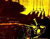 big blood - old time primitives - dttr 033 CASSETTE