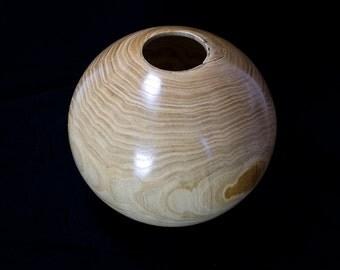 Vase from Chestnut (29-341)