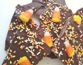 Corny Candy Bark