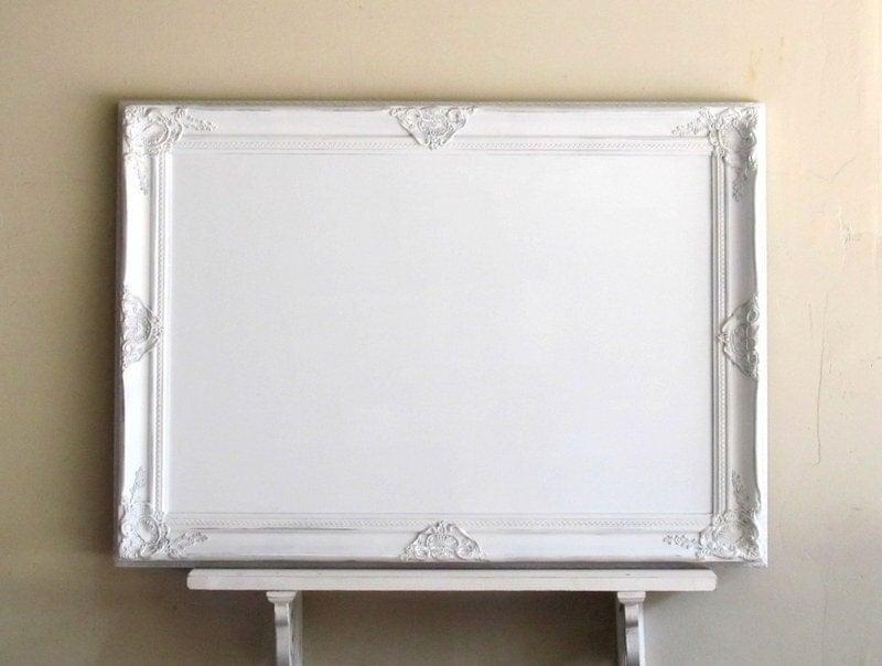 Decorative Whiteboard Dry Erase Board Kitchen By Shugabeelane