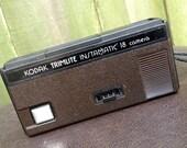 vintage Kodak Trimlite Instamatic camera