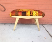 SALE American of Martinsville bench