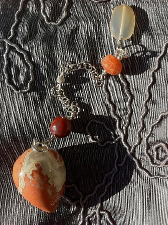 Peaches & Cream - Pendulum