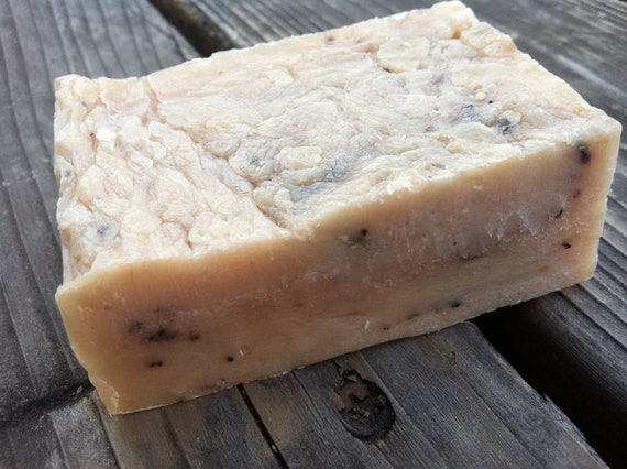 Coffee Beer Soap