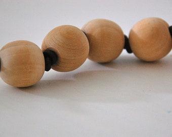 Montessori Toy - Grasping Beads