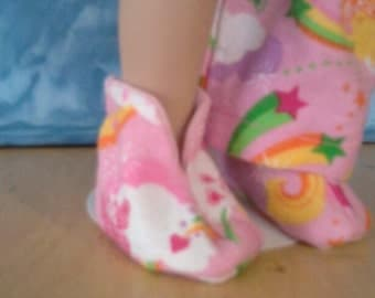 """Booties - 18"""" Doll Accessories"""