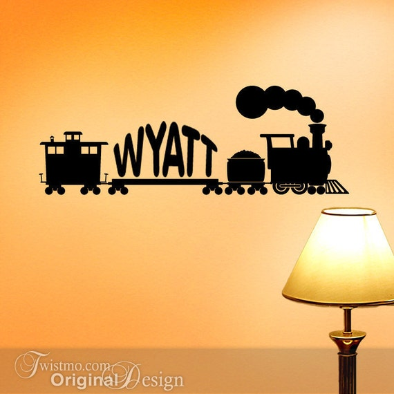Marvelous Train Decals For Bedroom #1: Il_570xN.372763301_bdg5.jpg