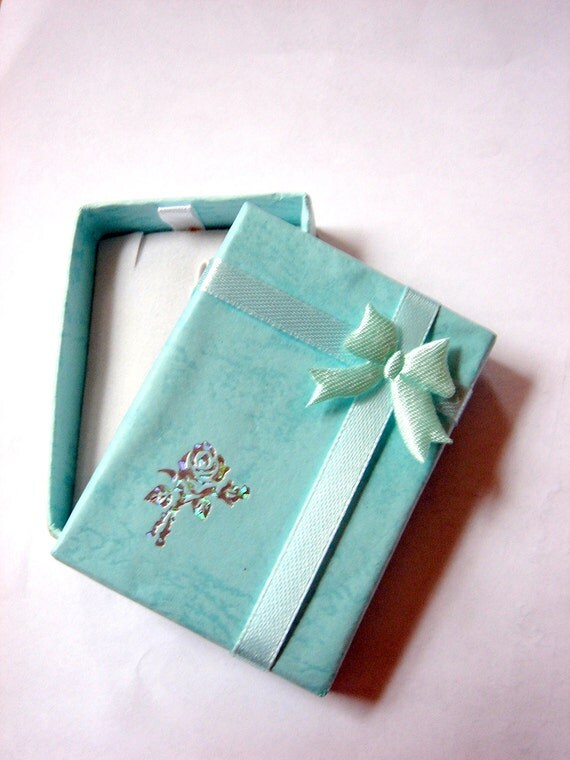 Mini Earring Gift Box Set of 13