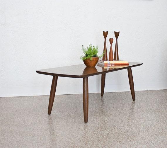 Mid Century Modern Coffee Table