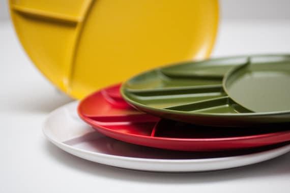 Kenro Plates Melmac