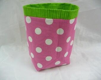 Delightful Dots Scrap Bag