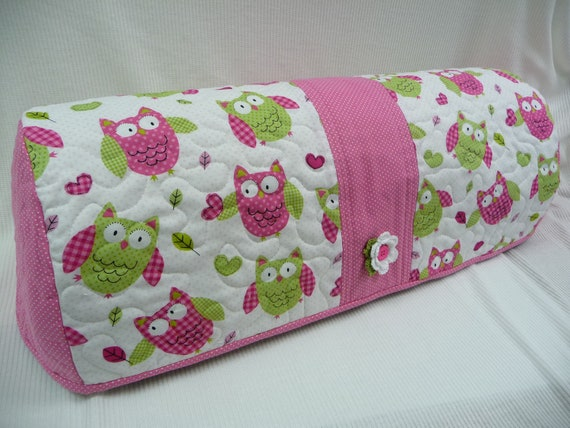 Simply Adorable Owl Cricut Expression Dust Cover Cozy