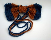 Harry Potter Ravenclaw Hairbow