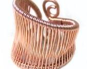 Cocktail Ring Intermediate Tutorial