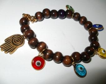 organic protection bracelet-on sale was 18.25
